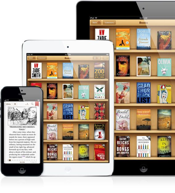 Nuevo debate en el sector editorial: La reventa de ebooks a examen