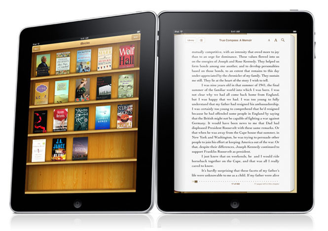 "Apple pierde el ""caso de los ebooks"""